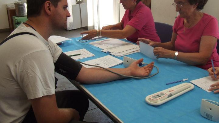 Mátranovák – Egészségügyi szűrés 2018. május 17. és június 05.